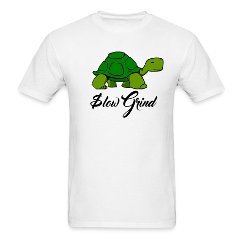 SLOW GRIND TEE - MEN - Men's T-Shirt