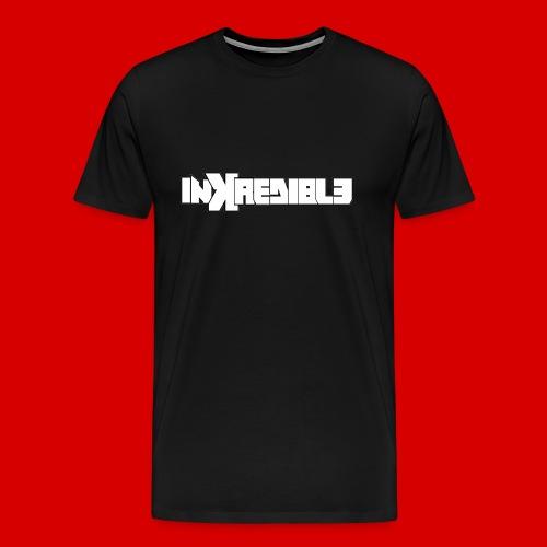Men Premium Custom Tee - Men's Premium T-Shirt