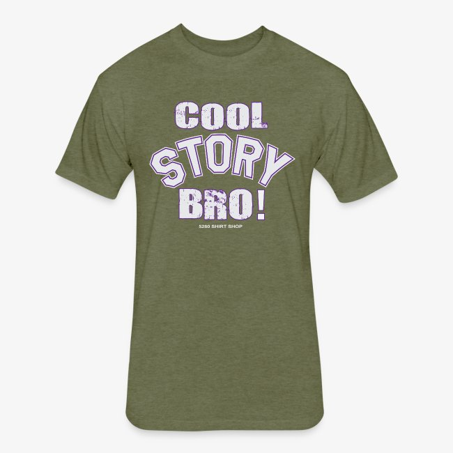 Cool Story Bro - Mens T-shirt