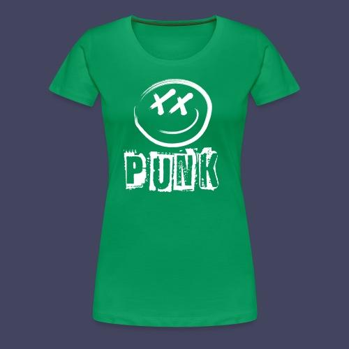 Punk T-shirt - Women's Premium T-Shirt