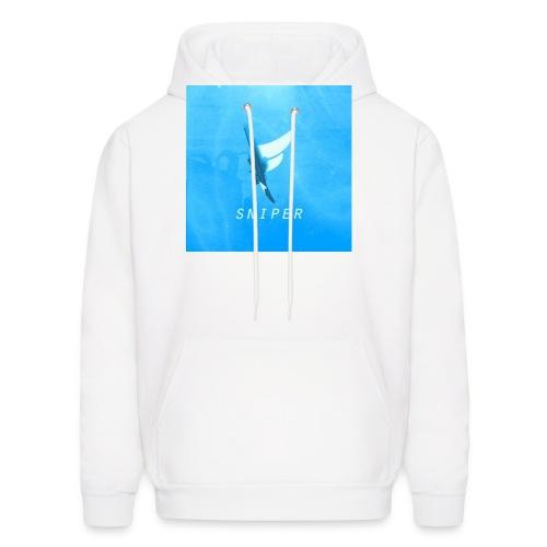 FATE Sniper logo mens hoodie - Men's Hoodie