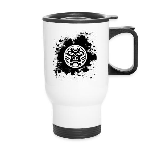 Team K.H.A.O.S. Splatter Thermal - Travel Mug