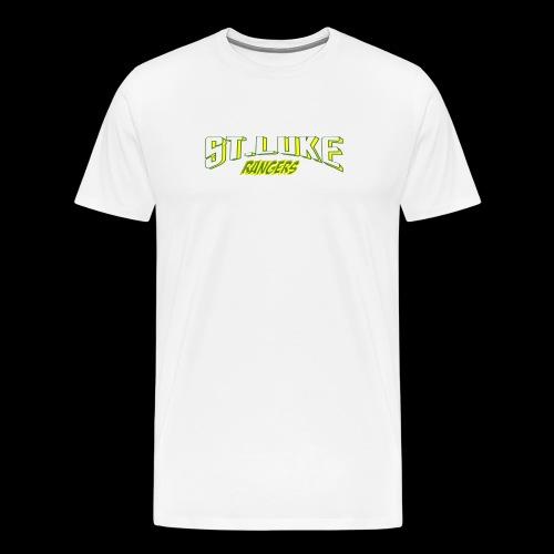 St. Luke Rangers - Men's Premium T-Shirt