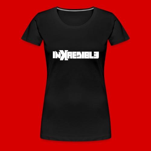Women Premium Custom Tee - Women's Premium T-Shirt