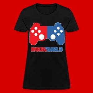 Women Controller Tee - Women's T-Shirt