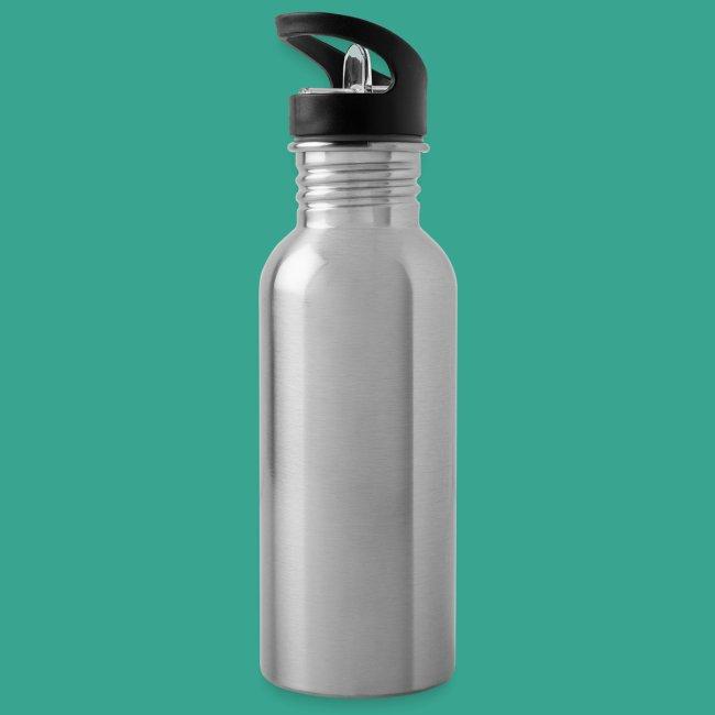 HGB Logo Water Bottle