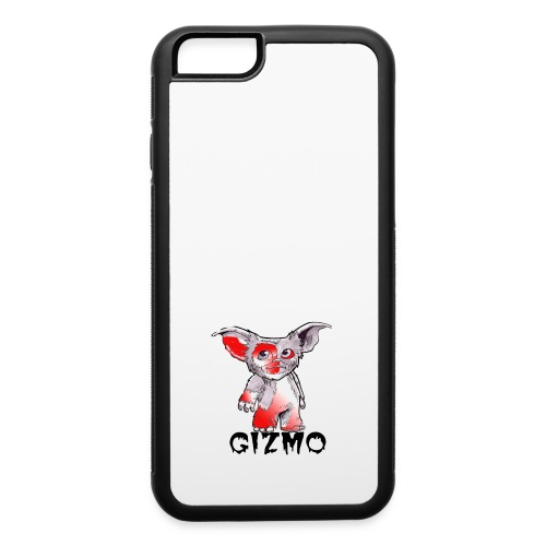 GIZMO IPHONE CASE - iPhone 6/6s Rubber Case