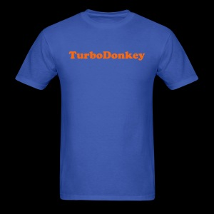 Turbo T - Men's T-Shirt