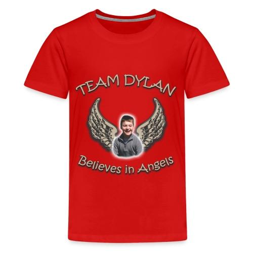 TEAM  DYLAN 2016 SHIRT - Kids' Premium T-Shirt