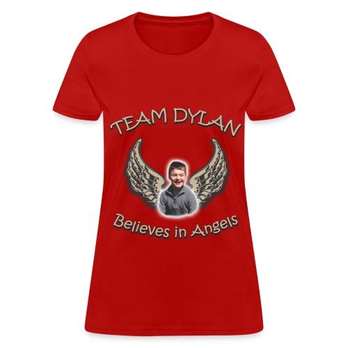 TEAM  DYLAN 2016 SHIRT - Women's T-Shirt