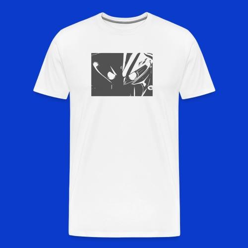Big BANG! - Men's Premium T-Shirt