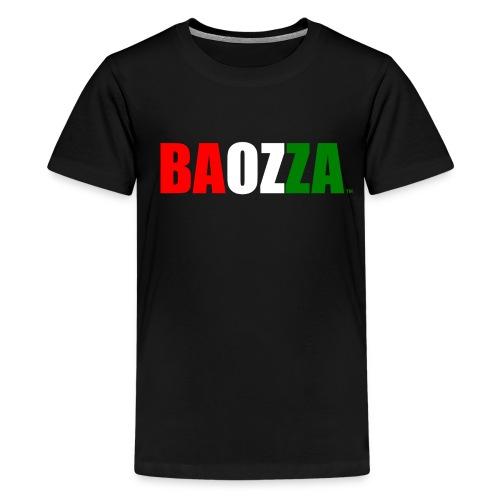 Baozza T-Shirt (Kids) - Kids' Premium T-Shirt