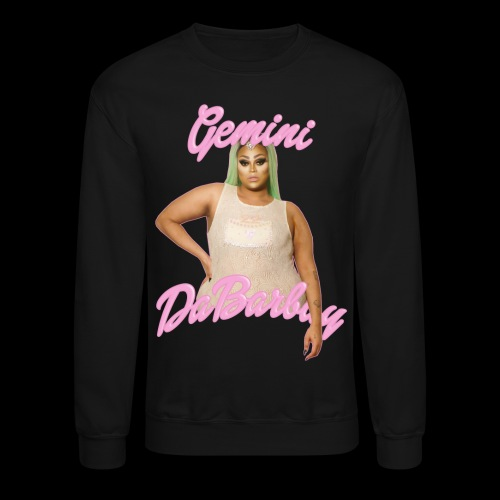 BarBae Pullover - Crewneck Sweatshirt