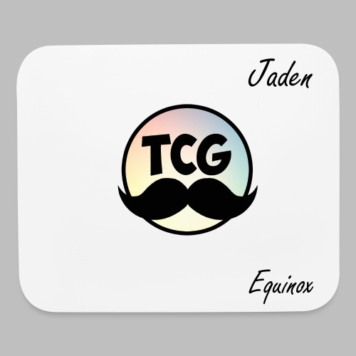 Mouse Pad - Jaden - Mouse pad Horizontal