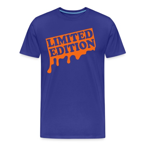 Keepin it Limited - Men's Premium T-Shirt