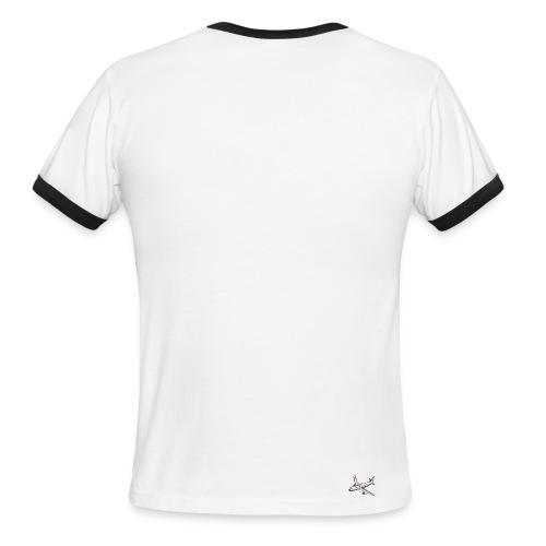 Adelaide SA, Men's T-shirt  - Men's Ringer T-Shirt
