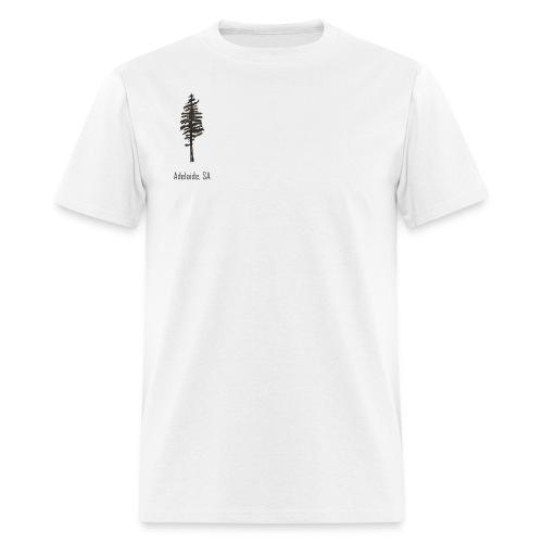 Adelaide SA, Men's Simple Tee - Men's T-Shirt