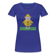 Women's T-Shirts ~ Women's Premium T-Shirt ~ slick chick