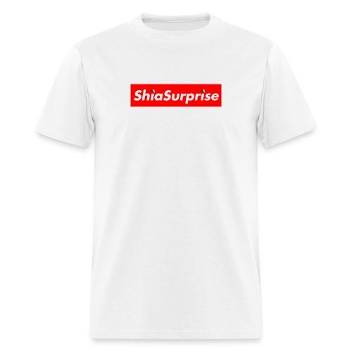 ShiaSurprise Tee (Mens) - Men's T-Shirt