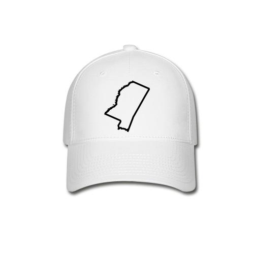 Mississippi Hat - Baseball Cap