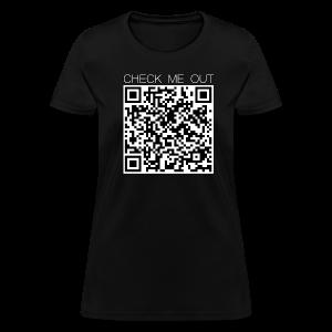 Check Me Out Womens - Women's T-Shirt