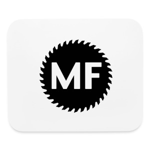 MFWoodShop Mouse Pad - Mouse pad Horizontal