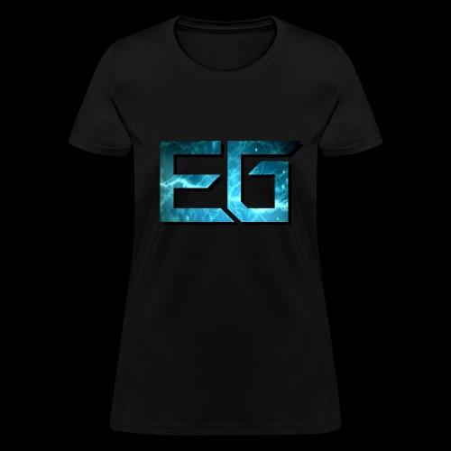 EnergenicGamer Womens T-shirt - Women's T-Shirt