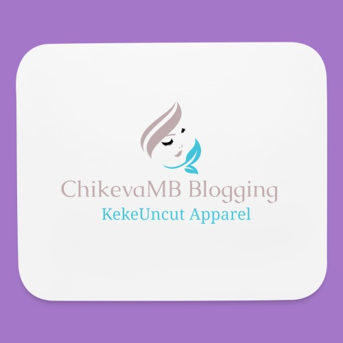 ChikevaMB Mouse Pad - Mouse pad Horizontal