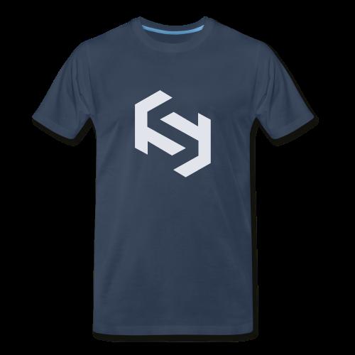 Men's T-Shirt (Original Design) - Men's Premium T-Shirt