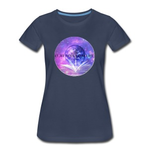 Cliff Notes for Life -Ladies - Women's Premium T-Shirt