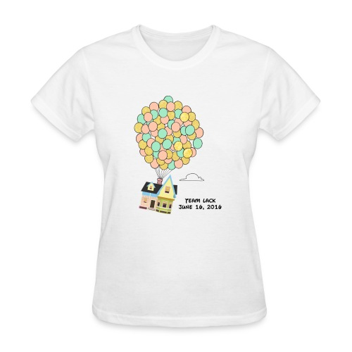 nikki2016 - Women's T-Shirt