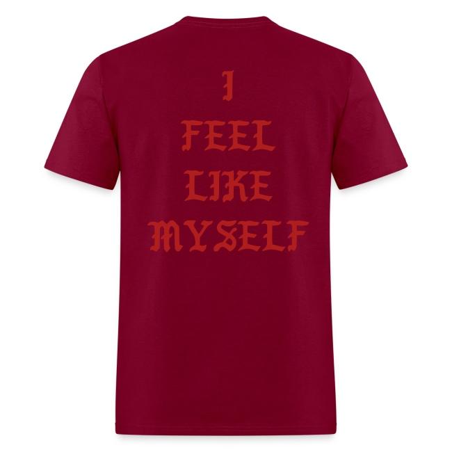 I Feel Like Myself