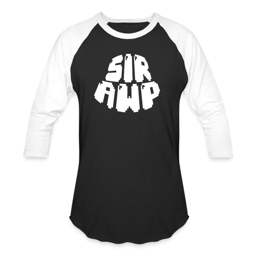 Sir Awp Tee - Baseball T-Shirt