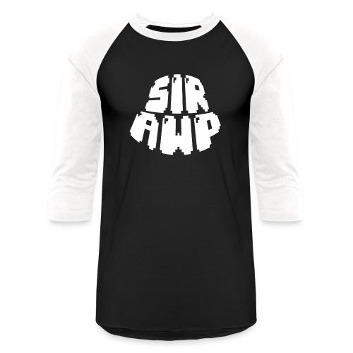Sir Awp Tee - Baseball T-Shirt