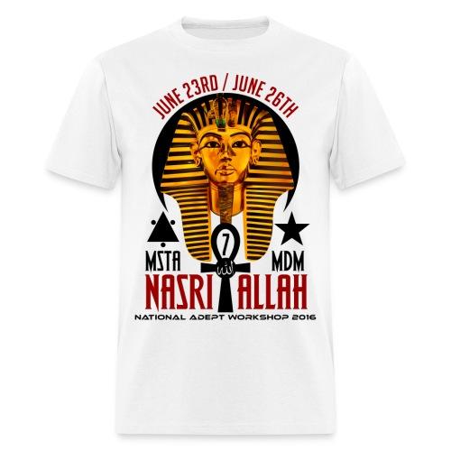 Adept Workshop 2016 T-Shirts - Men's T-Shirt