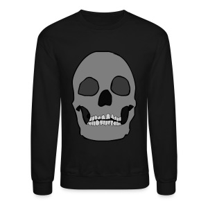 Enter the Ether - SH - Crewneck Sweatshirt