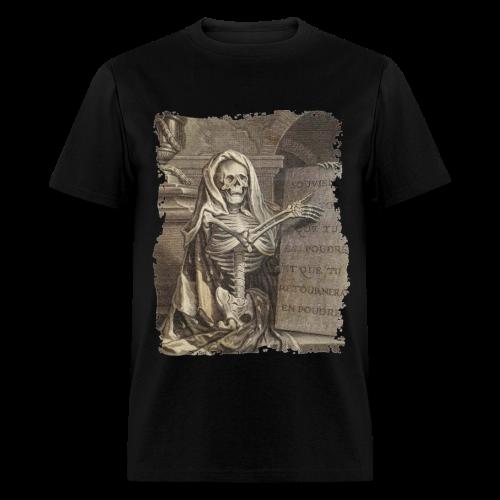 MEMENTO MORI I - Men's T-Shirt