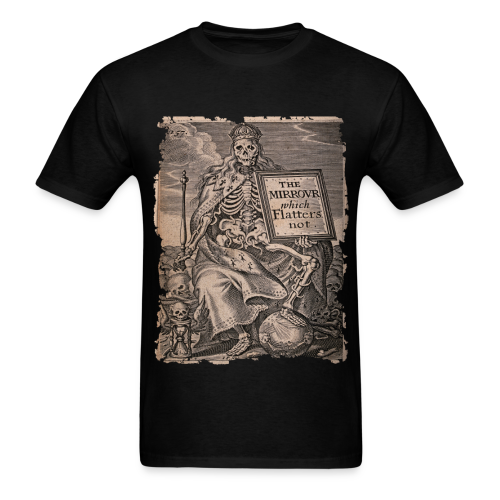 DEATH AS KING - Men's T-Shirt