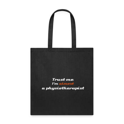 Tote Bag - student,physiotherapy,physio,physical therapy
