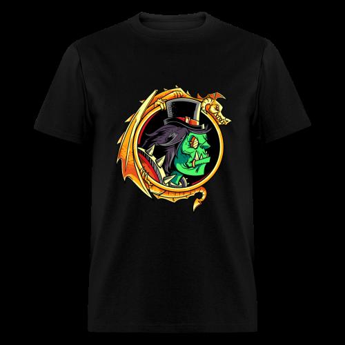 Doron Elite Male Shirt - Men's T-Shirt