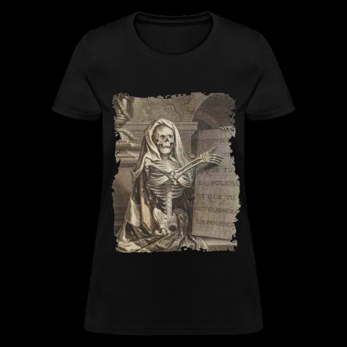 MEMENTO MORI I - Women's T-Shirt