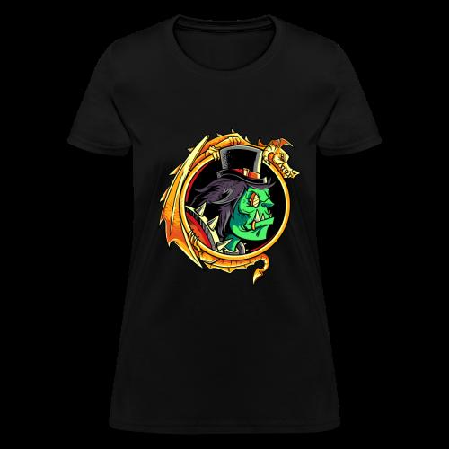 Doron Elite Female Shirt - Women's T-Shirt
