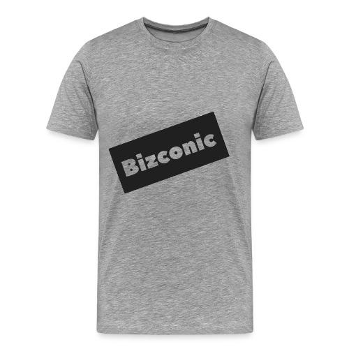 Bizconic First Shirt - Men's Premium T-Shirt