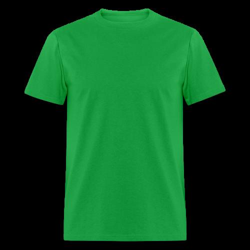 Left The House - Men's T-Shirt