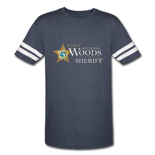 Women's Vintage Shirt - Vintage Sport T-Shirt