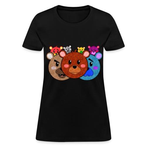 Bears - Women's T-Shirt