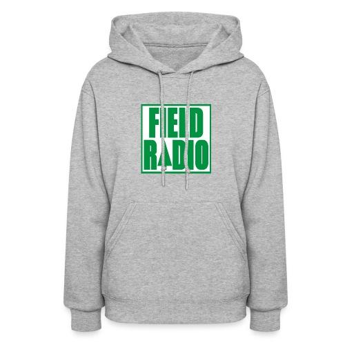 Field Radio Hoodie (Women's) - Women's Hoodie