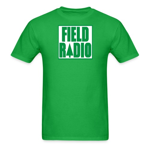 Field Radio Short Sleeve Tee (Women's) - Men's T-Shirt