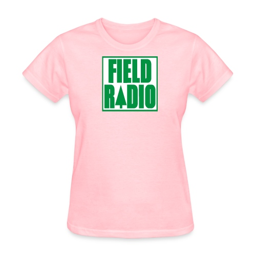 Field Radio Short Sleeve Tee (Women's) - Women's T-Shirt