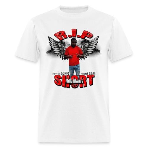 RIP SHORTY (MENZ) - Men's T-Shirt